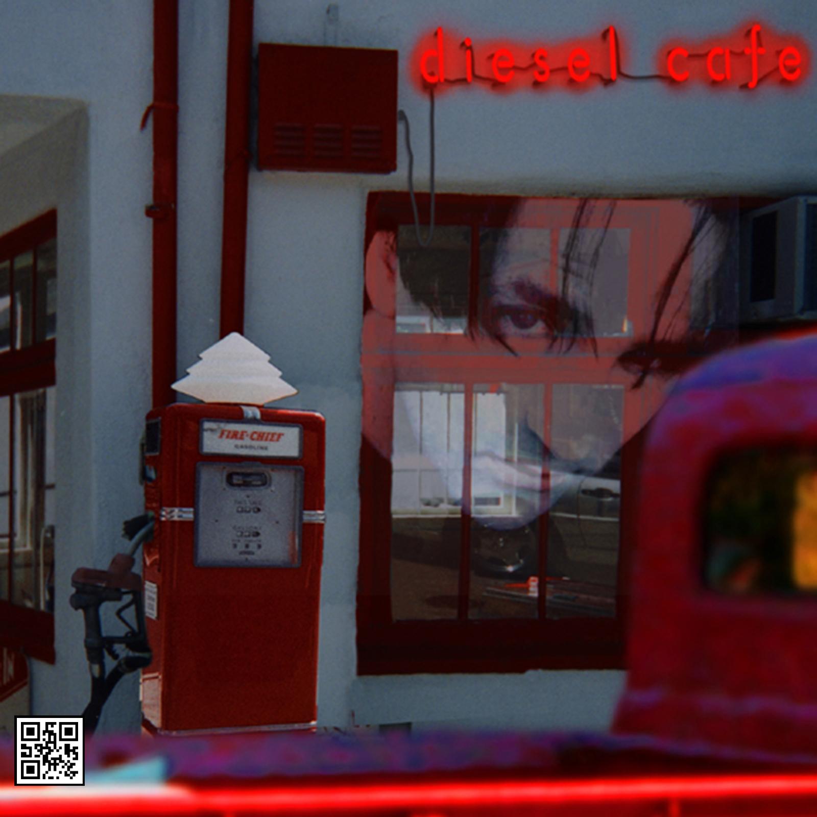 Diesel Cafe – Diesel Cafe