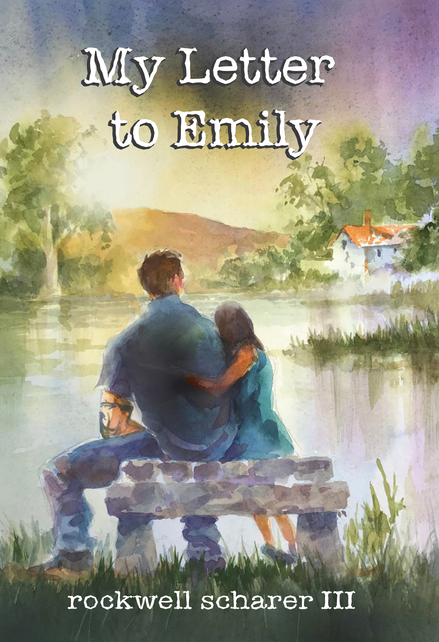 My Letter to Emily (Kindle)